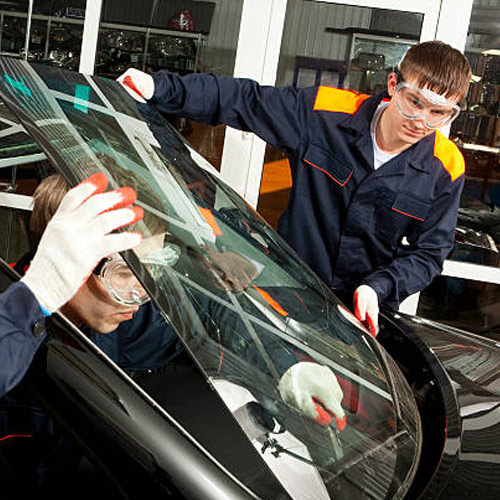 Super Duty Auto Glass Repair